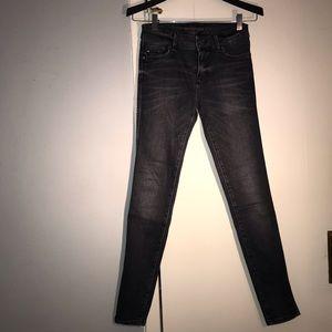 Zara Skinny stretch jeans